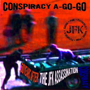 Conspiracy A-Go-Go