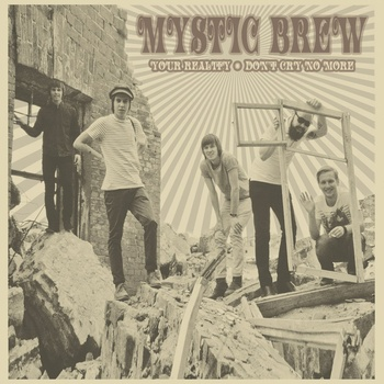 MysticBrew
