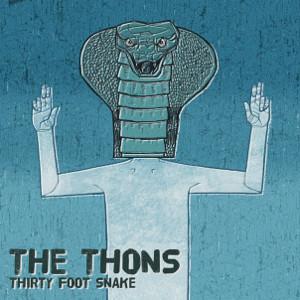 TheThons-ThirtyFootSnake