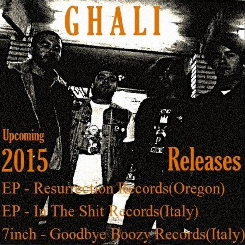 Ghali2015