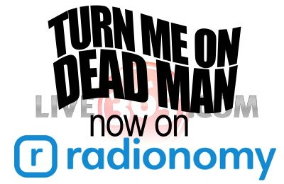 TMODM now on Radionomy v2